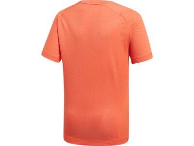 ADIDAS Kinder Shirt Climachill Orange