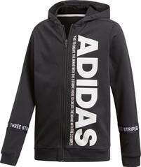 ADIDAS Herren Sport ID Branded Kapuzenjacke