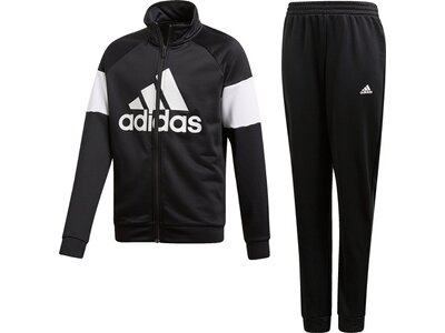 ADIDAS Kinder Badge of Sport Trainingsanzug Pink