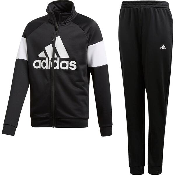 ADIDAS Kinder Badge of Sport Trainingsanzug