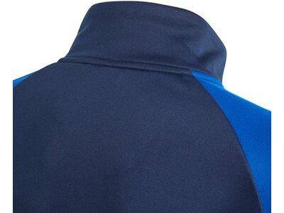 ADIDAS Kinder Badge of Sport Trainingsanzug Blau
