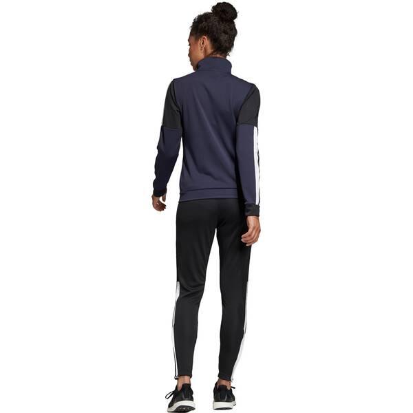 ADIDAS Damen Team Sport Trainingsanzug