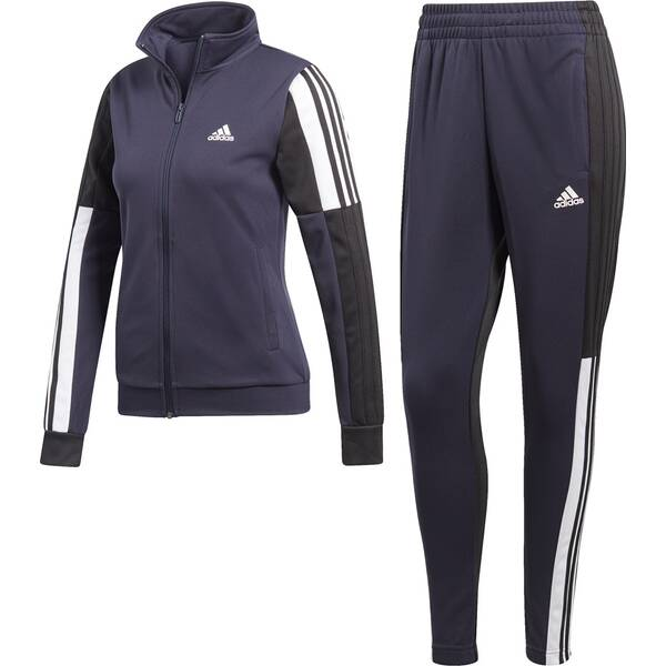 ADIDAS Damen Team Sport Trainingsanzug