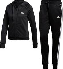 ADIDAS Damen Big Badge of Sport Trainingsanzug