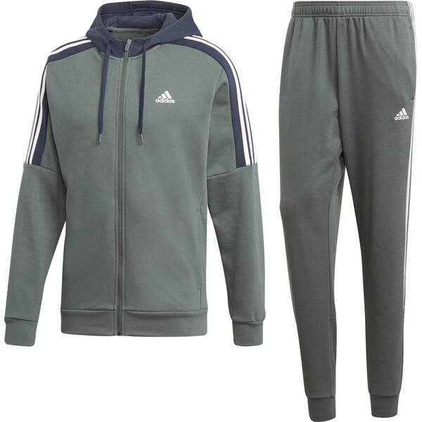 ADIDAS Herren Cotton Energize Trainingsanzug
