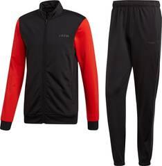 ADIDAS Herren Linear Tricot Trainingsanzug
