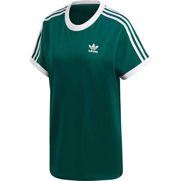 ADIDAS Damen 3-Streifen T-Shirt