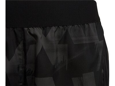 ADIDAS Kinder Training Marathon Shorts Schwarz