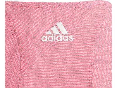 ADIDAS Kinder T-Shirt Branded Pink