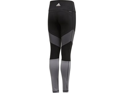 ADIDAS Kinder Bold High-Rise Tight Schwarz