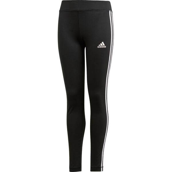 ADIDAS Kinder Training Equipment 3-Streifen Tight
