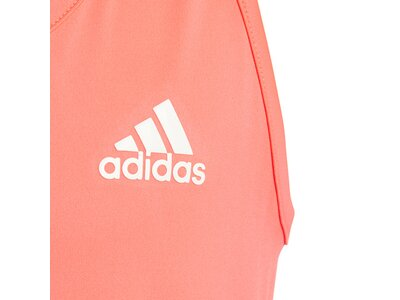 ADIDAS Kinder Tanktop Summer Training Pink