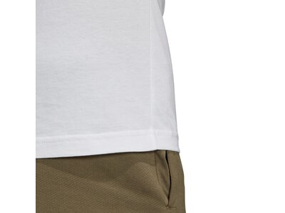ADIDAS Herren T-Shirt Sport ID Braun