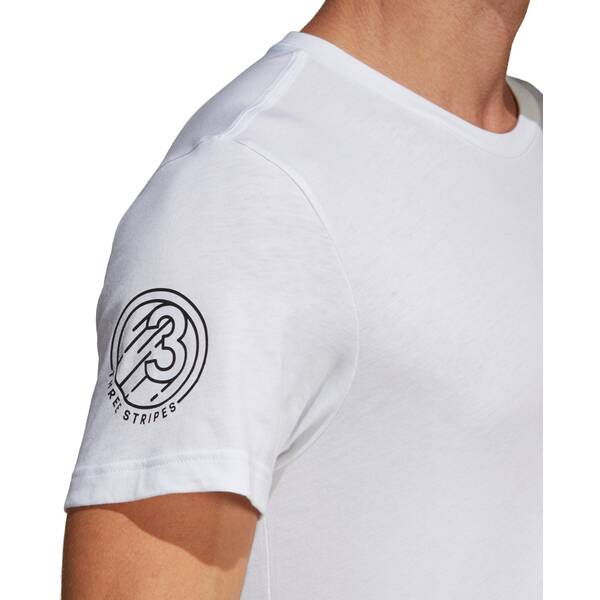 ADIDAS Herren Sport ID 360 adi T-Shirt