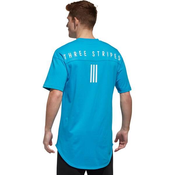 ADIDAS Herren Sport 2 Street Summer T-Shirt