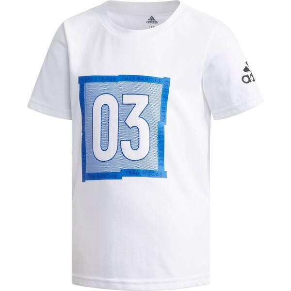 ADIDAS Kinder Graphic T-Shirt