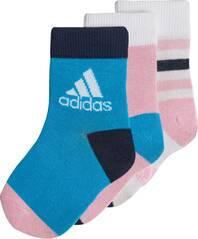 ADIDAS Kinder Ankle Socken, 3 Paar