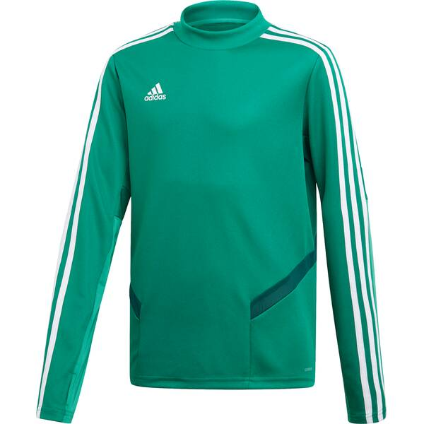 ADIDAS Kinder Tiro 19 Trainingsoberteil