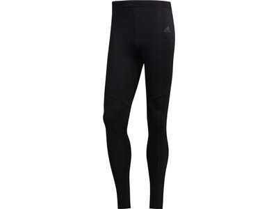ADIDAS Herren Own the Run lange Tight Schwarz