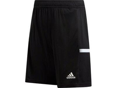 ADIDAS Kinder Team 19 Shorts Schwarz