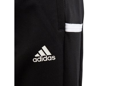 ADIDAS Kinder Team 19 Trainingshose Schwarz