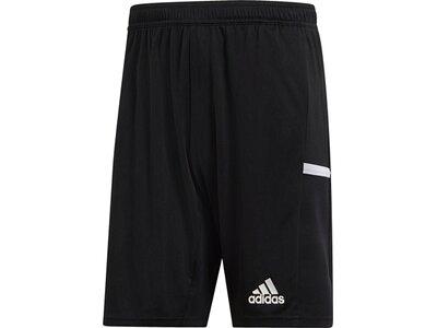 ADIDAS Herren Team 19 Shorts Schwarz