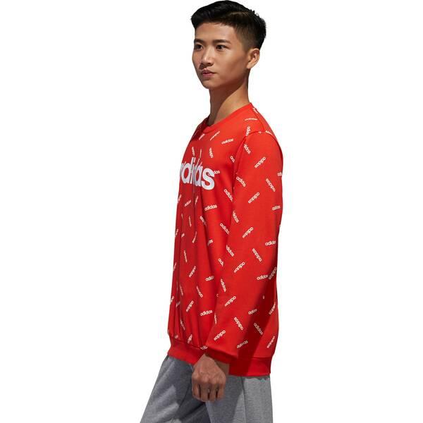 ADIDAS Herren Graphic Sweatshirt