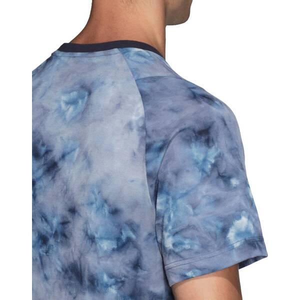 ADIDAS Herren ID Spray Dye T-Shirt