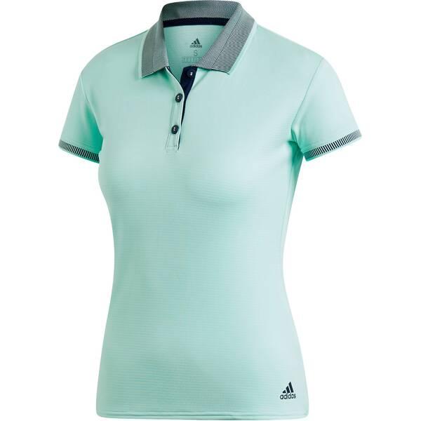 ADIDAS Damen Club Poloshirt