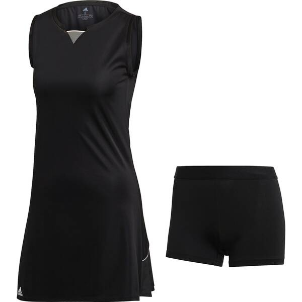 ADIDAS Damen Kleid CLUB