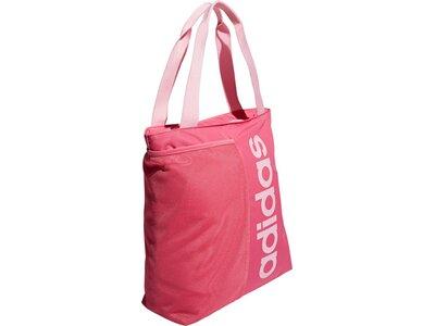 ADIDAS Damen Tragetasche Pink
