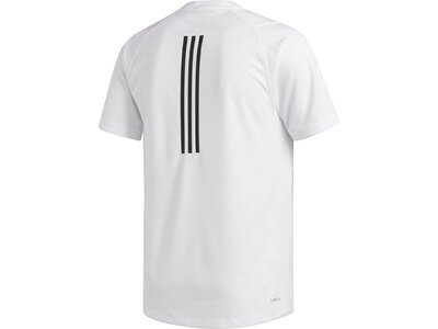 ADIDAS Herren Shirt FL_SPR Z FT Pink