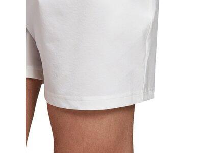 adidas Herren Club 7-Inch Shorts Grau