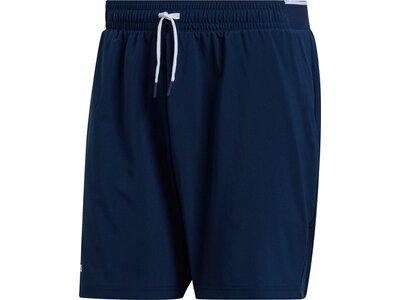 ADIDAS Herren Tennisshorts Club 7-Inch Blau
