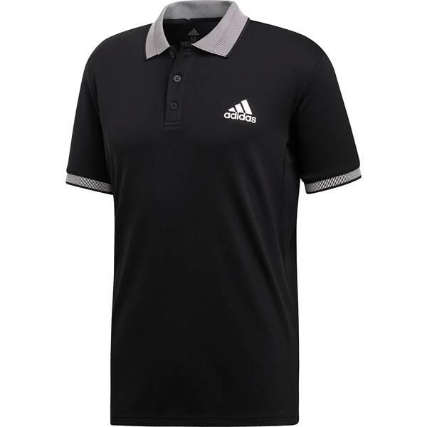 ADIDAS Herren Club Poloshirt