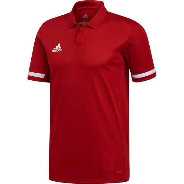 ADIDAS Herren Team 19 Poloshirt