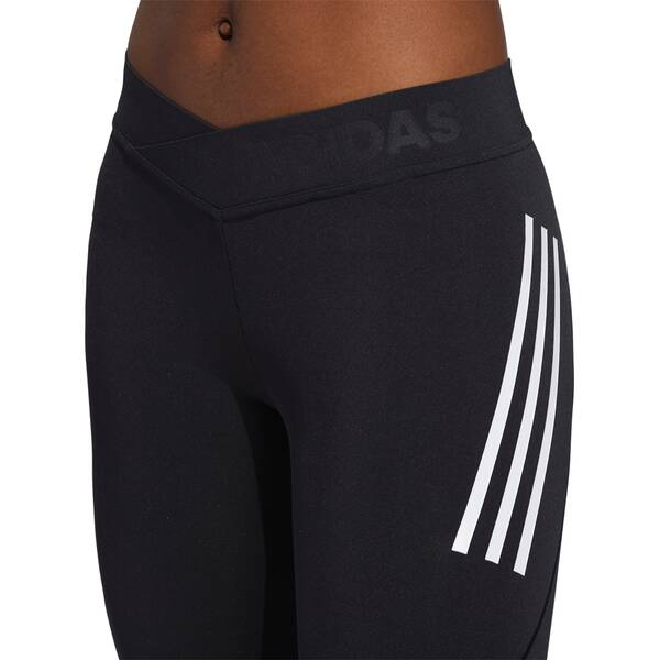 ADIDAS Damen Alphaskin Tech Climachill 3/4-Tight
