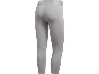 ADIDAS Damen Tight ASK SPR TIG 34 Grau