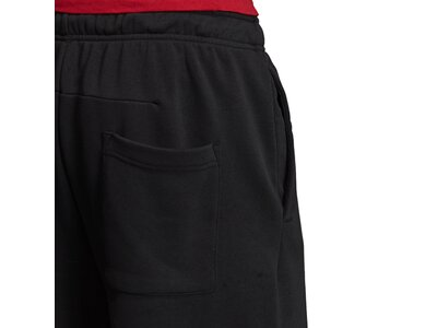 ADIDAS Herren Must Haves Badge of Sport Shorts Schwarz