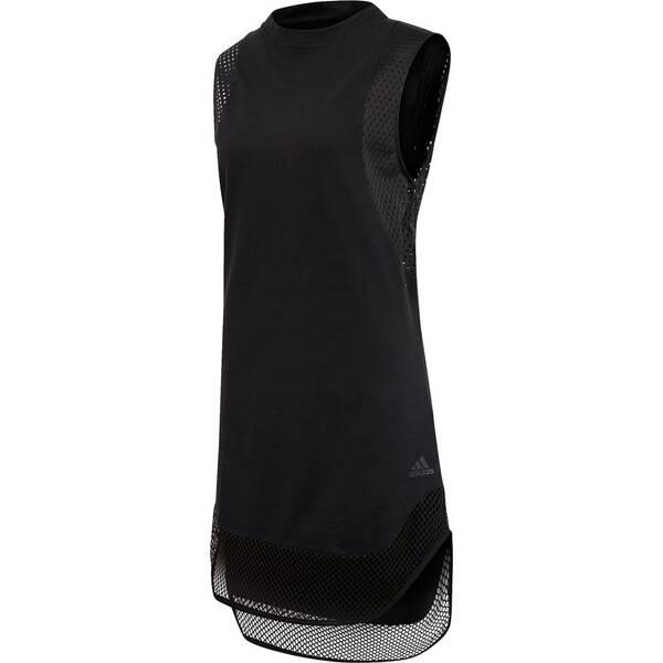 ADIDAS Damen Shirt ID Long Muscle