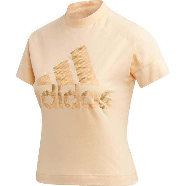 ADIDAS Damen T-Shirt ID Glam