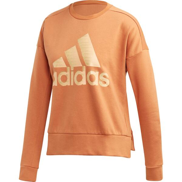 ADIDAS Damen ID Glam Sweatshirt