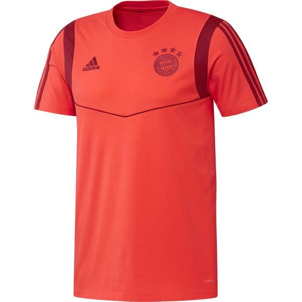 ADIDAS Herren Fanshirt FC BAYERN MÜNCHEN | Sportbekleidung > Sportshirts > Fanshirts | Adidas