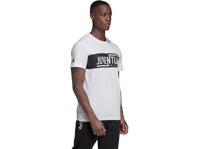 ADIDAS Herren Shirt JUVE STR GR Weiß