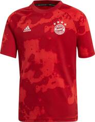 ADIDAS Kinder Trikot FC BAYERN Pre-Match Youth