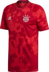 ADIDAS Herren Trikot FC BAYERN Pre-Match