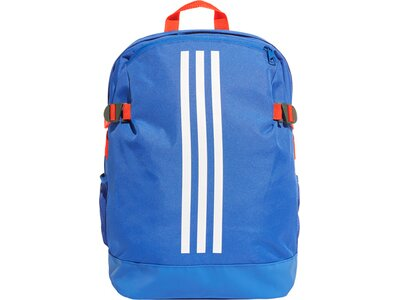 ADIDAS 3-Stripes Power Rucksack M Blau