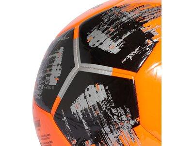 ADIDAS Herren Team Capitano Ball Orange