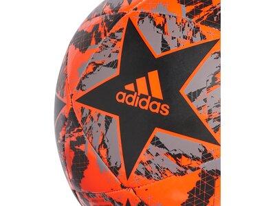 ADIDAS Herren UCL Finale 19 FC Bayern München Capitano Ball Braun