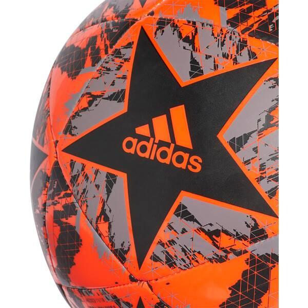 ADIDAS Herren UCL Finale 19 FC Bayern München Capitano Ball